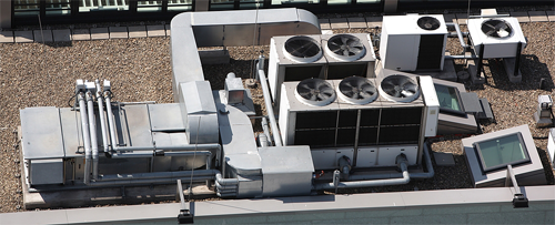Commercial AC Systems